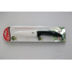 фото Нож керамический Appetite универсальный. Цвет лезвия: белый