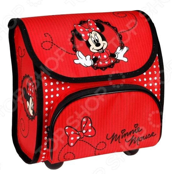 Рюкзак детский Undercover Minnie Mouse