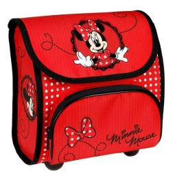 Купить Рюкзак детский Undercover Minnie Mouse
