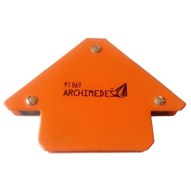 фото Магнит для сварки под углом Archimedes 91869