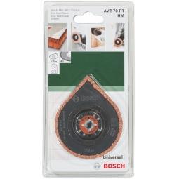Купить Насадка для удаления строительного раствора Bosch 2609256C51