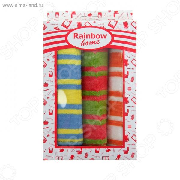 Набор салфеток Rainbow home «Выразительный»