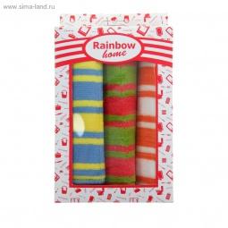 фото Набор салфеток Rainbow home «Выразительный»
