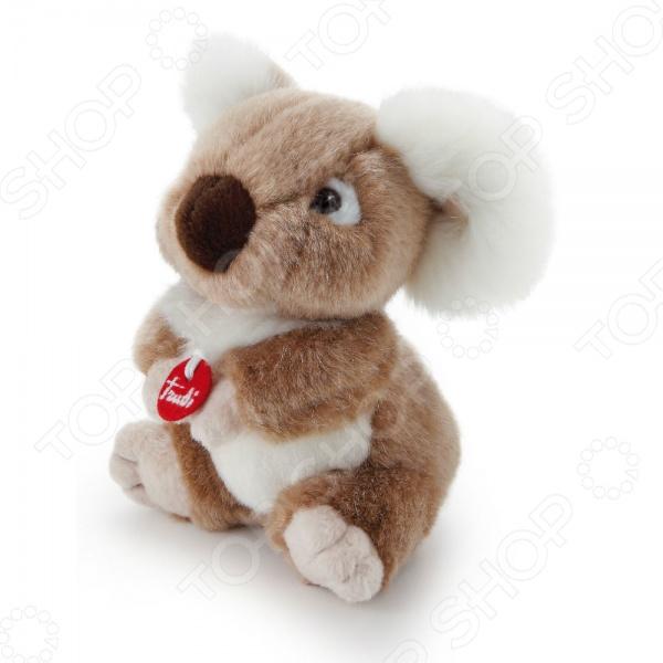 Мягкая игрушка Trudi Коала мягкая игрушка trudi коала