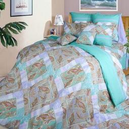 Купить Комплект постельного белья ТексДизайн «Бахчисарай». 2-спальный