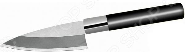 Нож сантоку Fackelmann Asia