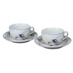 Купить Чайная пара Rosenberg 9311