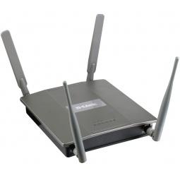Купить Точка доступа Wi-Fi D-LINK DAP-2690 WF