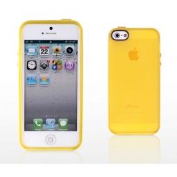 фото Чехол и пленка на экран для iPhone 5 Yoobao Protect Case