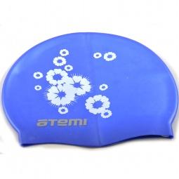 Купить Шапочка для плавания ATEMI РSC 402
