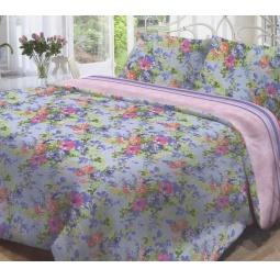 фото Комплект постельного белья Нежность «Полина». 1,5-спальный. Размер наволочки: 70х70 см — 2 шт