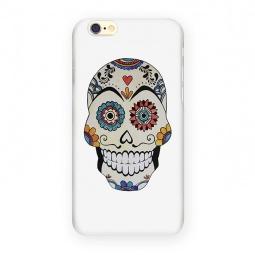 фото Чехол для iPhone 6 Mitya Veselkov «Мексиканский череп»