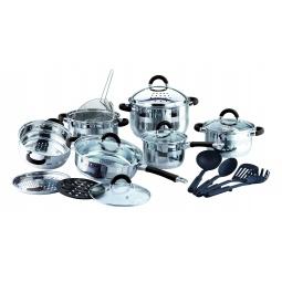 фото Набор посуды Webber и набор кухонных принадлежностей