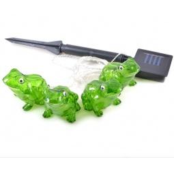 Купить Светильник садовый СТАРТ «Лягушки»