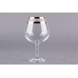 Купить Набор бокалов для бренди Коралл 40768/Q7868/400 «Лиллу»
