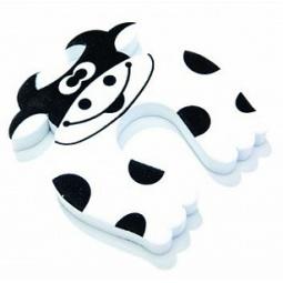 Купить Ограничитель дверной Bradex «Корова»