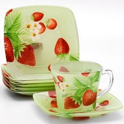 Купить Чайный набор Loraine LR-24129