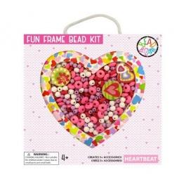 фото Набор для создания украшений Bead Bazaar «Сердцебиение»