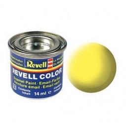 фото Краска матовая Revell РАЛ. Цвет: желтый
