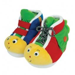 Купить Развивающая игрушка K'S Kids Ботинки обучающие