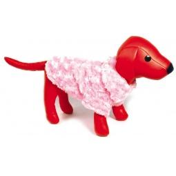 Купить Жакет для собак DEZZIE «Пинк»