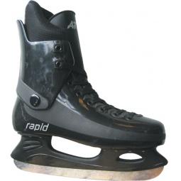 фото Коньки хоккейные ATEMI Rapid. Размер: 37