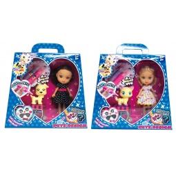 фото Кукла Буни с аксессуарами Shiner 67086. В ассортименте