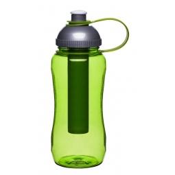фото Бутылка Sagaform охлаждающая. Цвет: зеленый