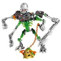 фото Фигурка сборная LEGO «Череп-Рассекатель»