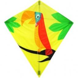 фото Воздушный змей От Винта! «Какаду»