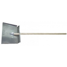 Купить Лопата тротуарная трехбортная РОС 68128