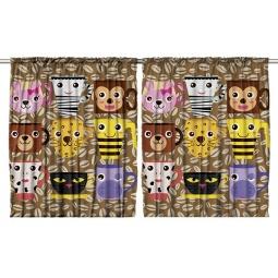 Купить Фотошторы детские Magic lady ШД 1206
