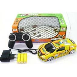 Купить Машина на радиоуправлении Shantou Gepai 666-5C