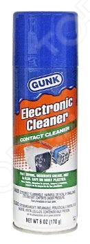Очиститель электронных датчиков и контактов GUNK NM6 Gunk - артикул: 487560