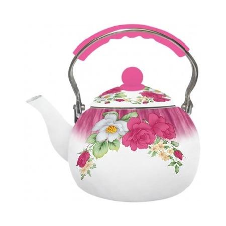Купить Чайник металлический Zeidan Z-4114-01