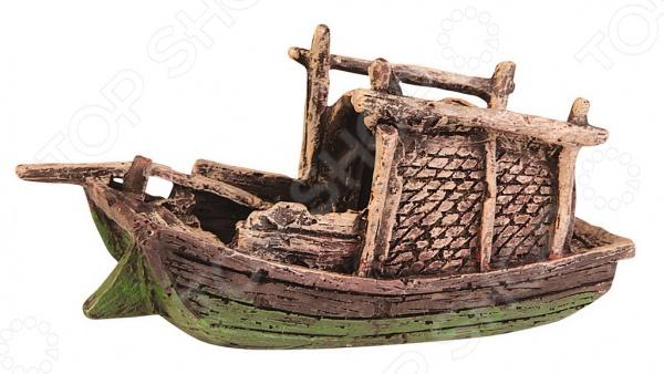 Лодка для аквариума DEZZIE «Краб»