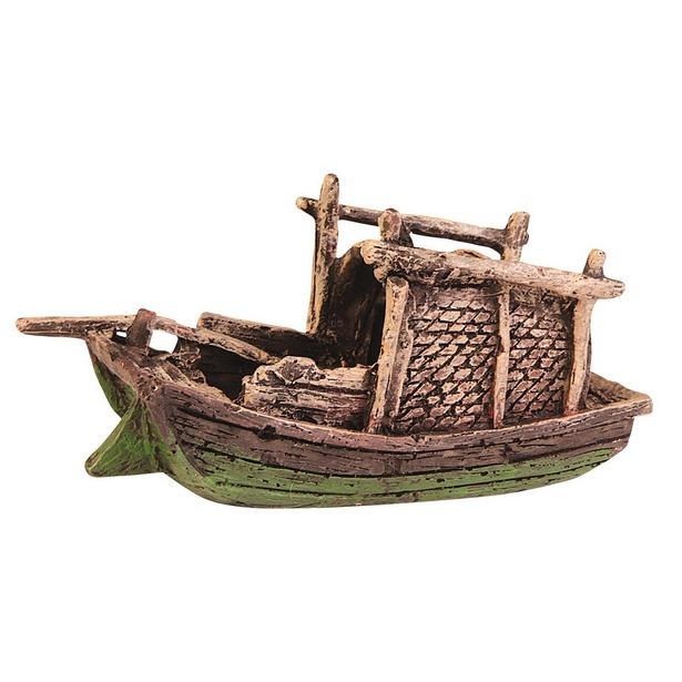 фото Лодка для аквариума DEZZIE «Краб»