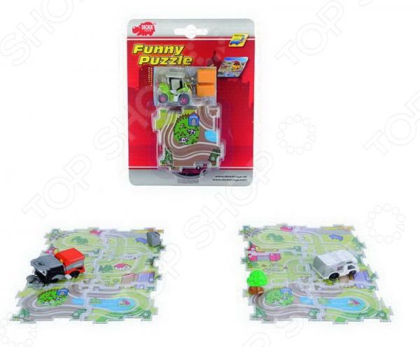 Игровой набор Dickie 3315156. В ассортименте