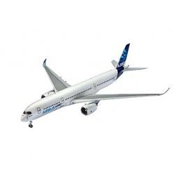 Купить Сборная модель пассажирского самолета Revell Airbus A350-900
