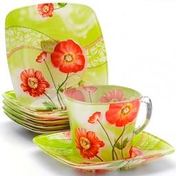 Купить Чайный набор Loraine LR-24124