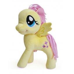 фото Плюшевая игрушка Моя маленькая пони «Флаттершай»