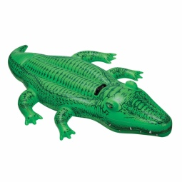 Купить Крокодил надувной Intex 58546