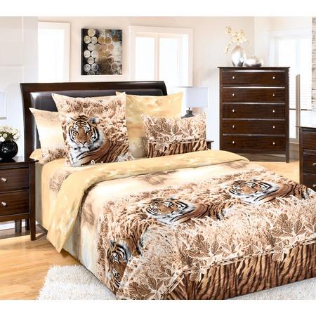 Купить Комплект постельного белья Королевское Искушение с компаньоном «Хранитель». Семейный
