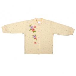 Купить Кофточка детская Мамуляндия «Виолетта»