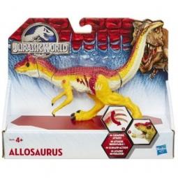 фото Фигурка Hasbro «Боевой динозавр». В ассортименте