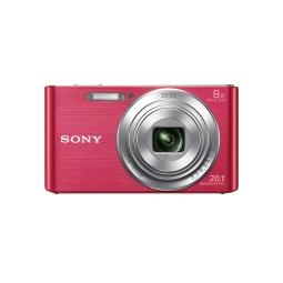 Купить Цифровой фотоаппарат SONY DSC-W830