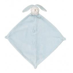 фото Покрывальце-игрушка Angel Dear Кролик