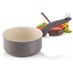 фото Кастрюля с одной ручкой Delimano Ceramica Prima Sauce pan