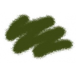 """фото Краска акриловая """"Звезда"""". Модель: АКР-51. Цвет: темно-зеленый"""