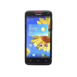 фото Пленка защитная LaZarr для Huawei U9510E Ascend D1 Quad XL. Тип: глянцевая